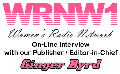 Womens Radio Logo